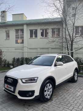 Казань Audi Q3 2012