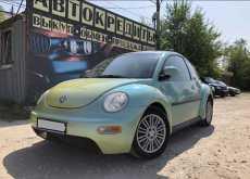 Самара Beetle 1999