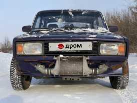 Барнаул 2105 1998