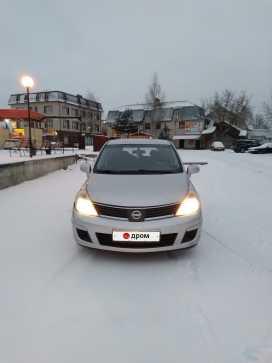 Смоленск Tiida 2010