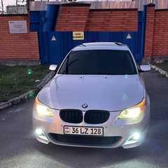 Владикавказ BMW 5-Series 2007