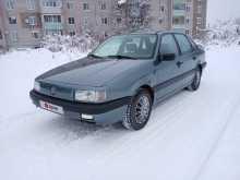 Калязин Passat 1988