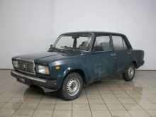 Калуга 2107 2006