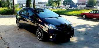 Краснодар Prius 2014