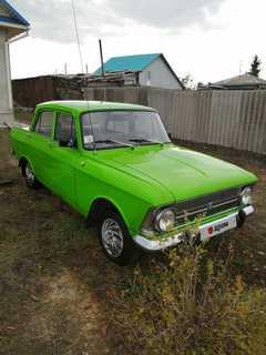 Введенское 412 1979