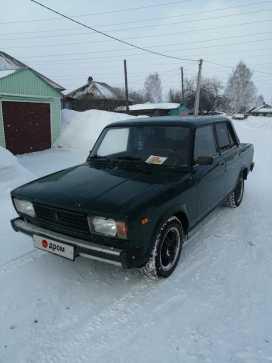 Прокопьевск 2105 1999