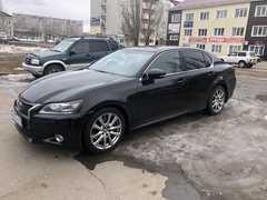Шарыпово GS350 2014