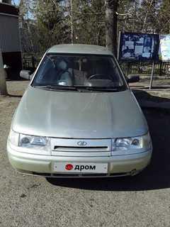 Копьёво 2110 2006