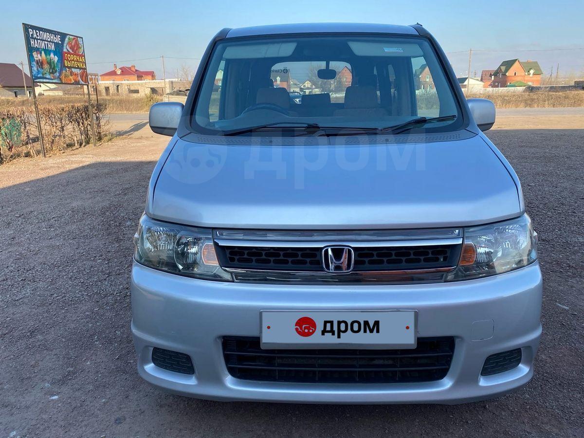 Продажа автомобиля Honda Stepwgn 2001 года в Минусинске ...