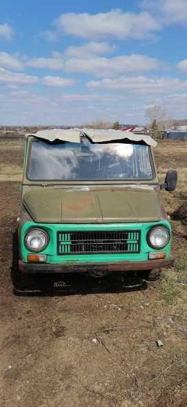 Ярково ЛуАЗ-969 1987