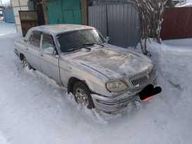 Кемерово 31105 Волга 2005