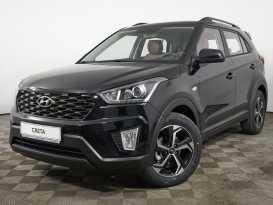 Санкт-Петербург Hyundai Creta 2021
