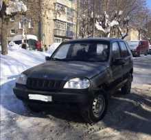 Киров Niva 2001