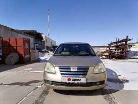Надым Fora A21 2007