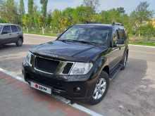 Алексеевская Pathfinder 2012