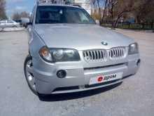 Тамбов X3 2004