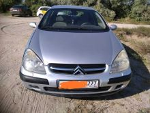 Черноморское C5 2004