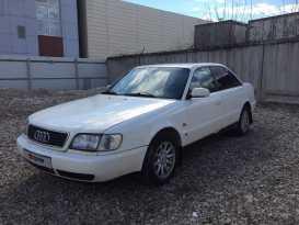 Киров Audi A6 1996