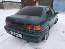 Сургут Corsa 1994