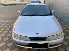 Туапсе Corolla Ceres 1993