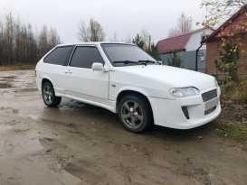 Стрежевой 2108 1990