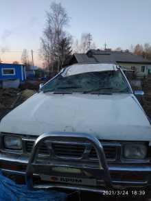Серышево Datsun 1994