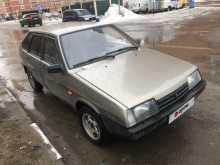 Дзержинский 2109 2001