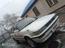 Белогорск Sprinter 1987