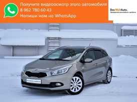 Томск Kia Ceed 2013