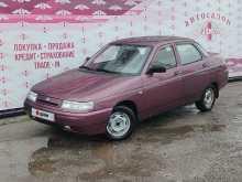 Тольятти 2110 1997