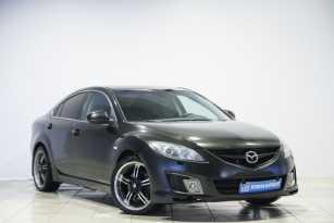 Сургут Mazda6 2007