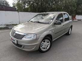 Кострома Renault Logan 2011