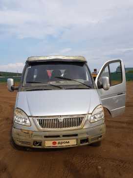 Кодинск 2217 2006