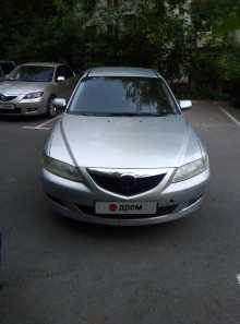 Видное Mazda6 2004