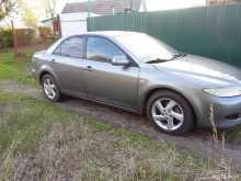 Белгород Mazda6 2003