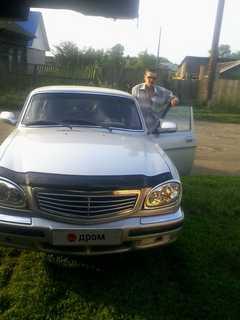 Бийск 31105 Волга 2006