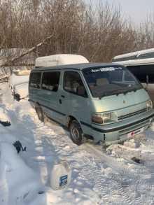 Кемерово Hiace 1990