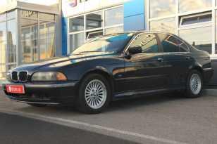Санкт-Петербург BMW 5-Series 2000