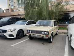 Москва 2106 1987