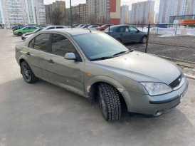 Курск Ford Mondeo 2000