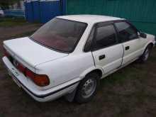 Большеречье Sprinter 1989
