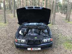 Тверь BMW 5-Series 2000