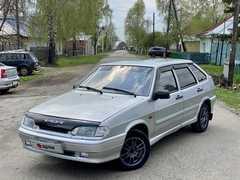 Томск 2114 Самара 2009