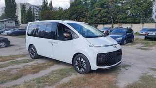Воронеж Grand Starex 2021
