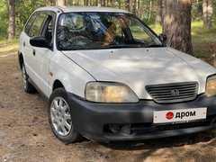 Барнаул Honda Partner 2002