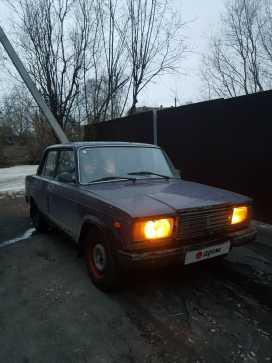 Архангельск Лада 2107 2003