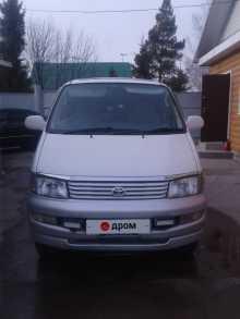 Новосибирск Hiace Regius 1998