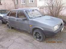 Ростов 21099 2000