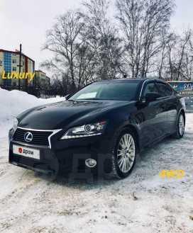 Томск GS350 2012