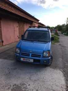 Сергиев Посад Wagon R 2000
